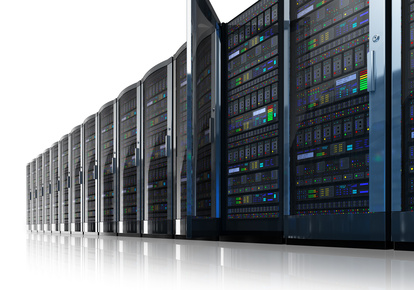 Web hosting services by internet man for Data center setup